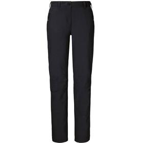 Schöffel Engadin - Pantalones de Trekking Mujer - negro